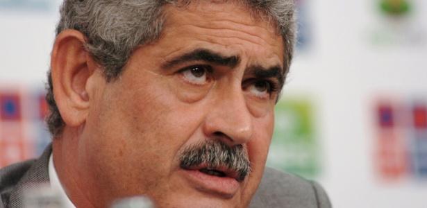 Luís Filipe Vieira, presidente do Benfica desde 2003