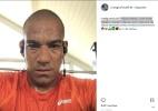 Rodrigo se manifesta após 'dedada':
