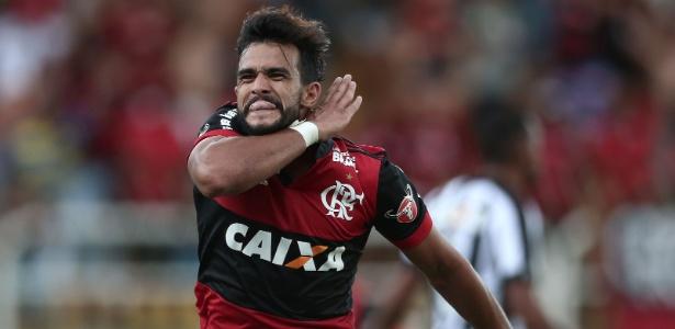 Ceifada para a final! Com gol de Dourado, Flamengo bate o Botafogo