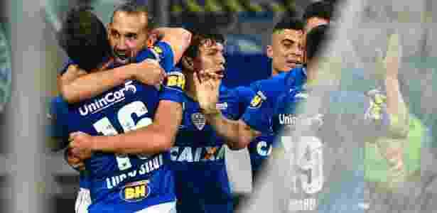 Cruzeiro fecha por dois anos com novo patrocinador para as costas da camisa 2d07e23202a56