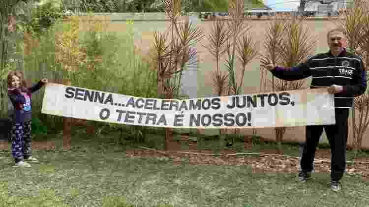 Maria Luiza e Américo Faria - Acervo pessoal - Acervo pessoal