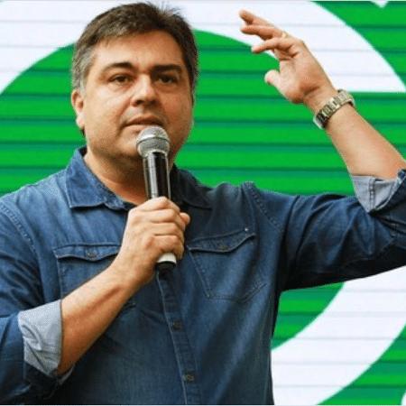 Marcelo Almeida, presidente do Goiás - Reprodução/Instagram
