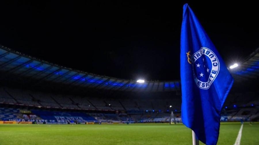 Cruzeiro vive grave crise na Série B e não demonstra que conseguirá o acesso, pelo menos neste momento - Divulgação/Mineirão