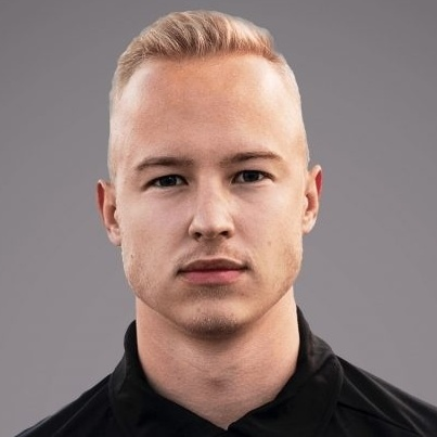 Nikita Mazepin