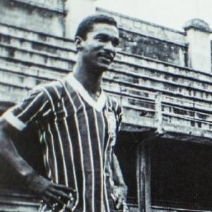 Reprodução/Site oficial do Fluminense