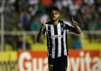 Palmeiras x Botafogo - Marcello Zambrana/Agif