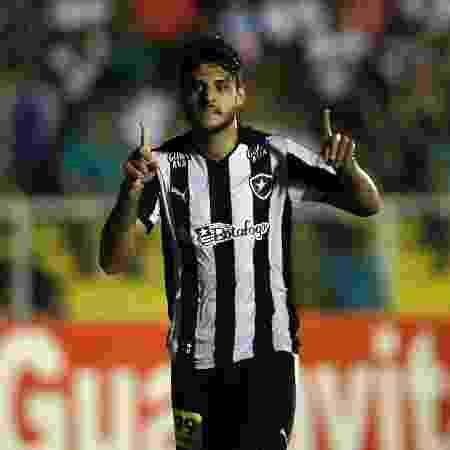 Ronaldo no Botafogo - Vitor Silva / SSPress - Vitor Silva / SSPress