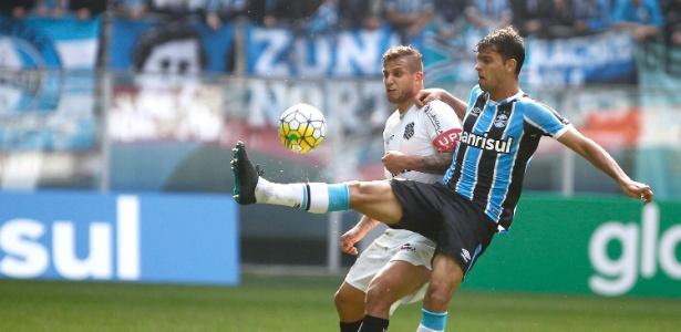 Rafael Thyere vive nova situação e permanece no Grêmio com vínculo renovado