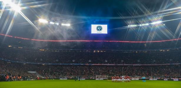 Günter Schiffmann/AFP Photo