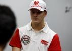 Filho de Schumacher é confirmado em categoria de acesso à Fórmula 1 - REUTERS/Hamad I Mohammed