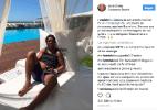 Eventos, festas e praia. A vida de Ronaldinho longe dos gramados