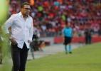 Luxemburgo é demitido do Sport após derrota na Copa Sul-Americana - Clélio Tomaz/AGIF
