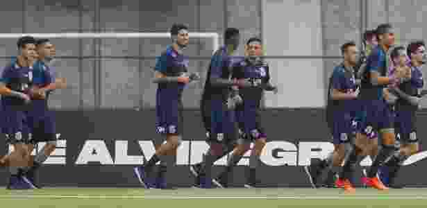 Corinthians - Daniel Augusto Jr. / Ag. Corinthians - Daniel Augusto Jr. / Ag. Corinthians