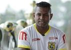 No Brasiliense, Jobson sonha com seleção: 'Espero atingir meu alto nível'