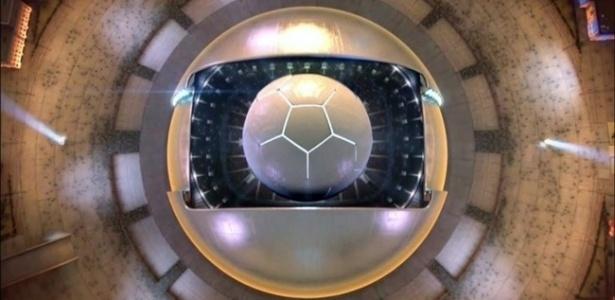 Reprodução de vinheta do futebol da Globo em 2018; TV perdeu poder na Libertadores - Reprodução/TV Globo