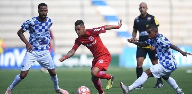 9581d4655d9 Inter leva 2 a 0 do São José-POA e perde segunda seguida no Gauchão ...