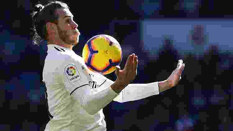 Bale  - Gabriel Bouys/AFP - Gabriel Bouys/AFP