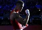 Boxe: Medalhista olímpico se aposenta após passar por 7 cirurgias nos olhos - Murad Sezer/Reuters