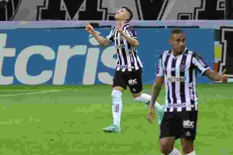 11 - Fernando Moreno/AGIF - Fernando Moreno/AGIF