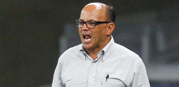 Delamore aprovou evolução no Cruzeiro na segunda partida sob seu comando