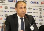 Vasco tem aproveitamento ruim em 2017 contra times da elite nacional