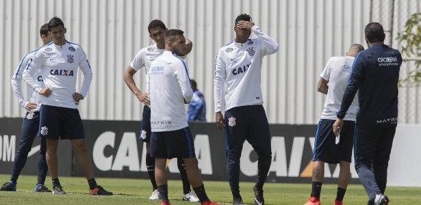 Corinthians enfrentará o Botafogo na partida de ida das quartas do estadual