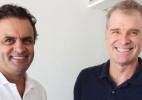 Bernardinho troca PSDB pelo Novo; candidatura a governador do RJ é estudada - Reprodução/Facebook