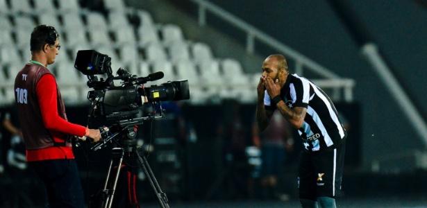Bruno Silva é o novo reforço do Cruzeiro para 2018