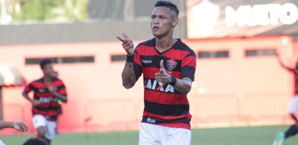 Neilton tem 11 gols e seis assistências na temporada 2018 - Divulgação/Vitória