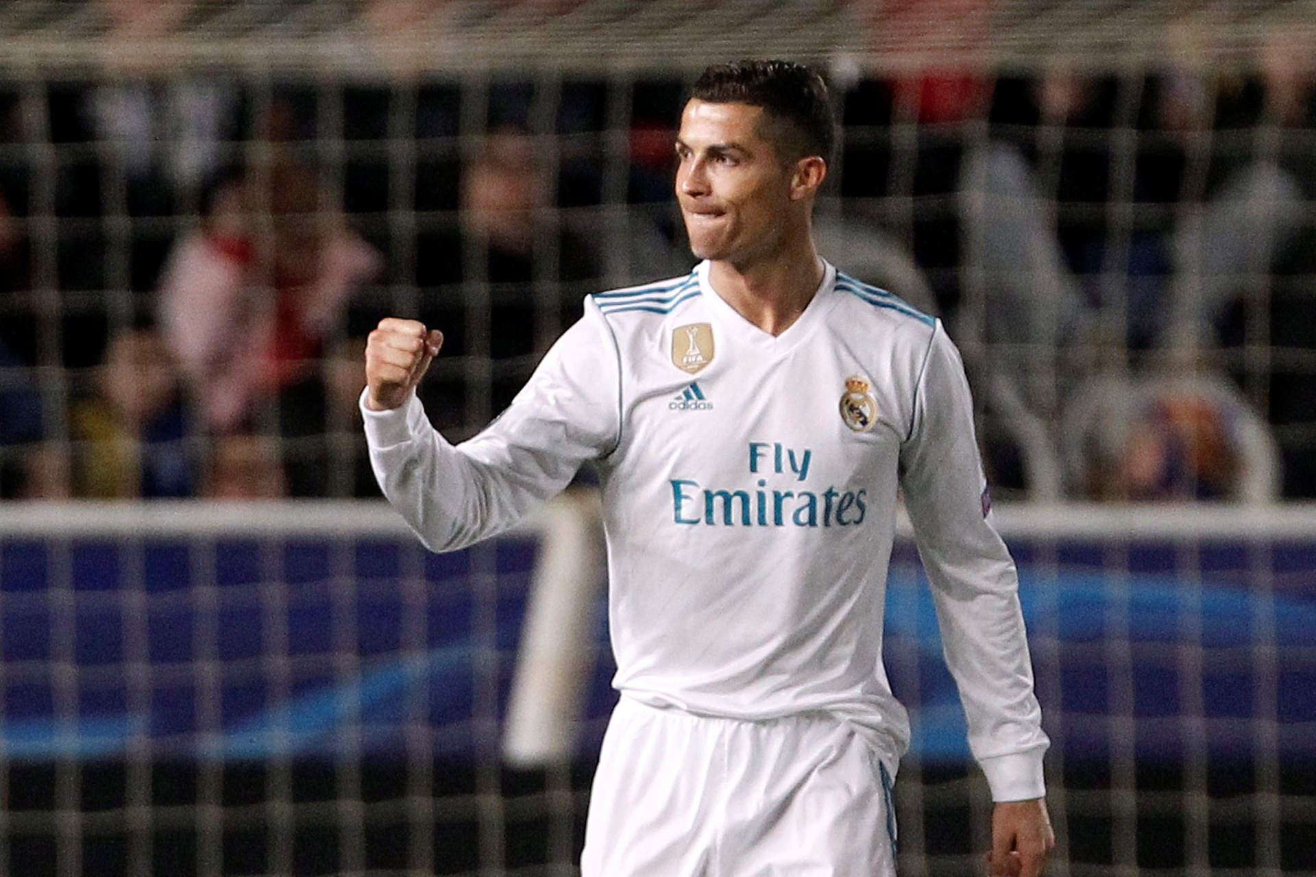 351adeab85 Cristiano Ronaldo se irrita e diz que é mal interpretado em entrevistas -  22 11 2017 - UOL Esporte
