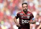 Fla encara Athletico-PR com Diego titular e outras mudanças; veja escalação - Thiago Ribeiro/AGIF