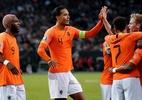 Holanda faz quatro e vence Alemanha de virada nas Eliminatórias da Euro - Eric Verhoeven/Soccrates/Getty Images
