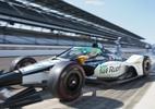 Alonso se acidenta e fica em 8º em treino das 500 Milhas; Dixon lidera - Mark J. Rebilas-USA TODAY Sports