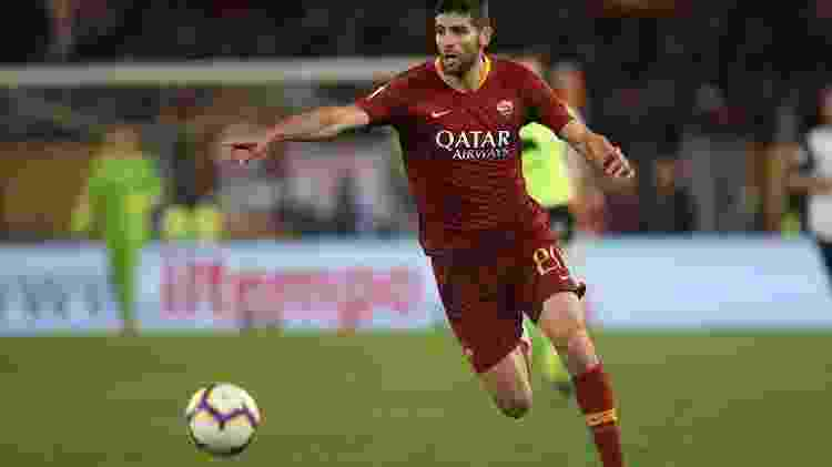 Federico Fazio (Roma) - Getty Images - Getty Images