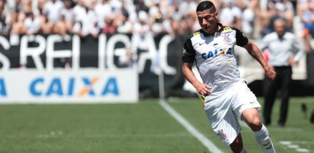 Ralf é esperado para exames médicos no início desta semana no Corinthians