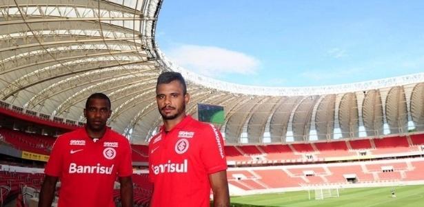 Fabinho e Fernando Bob são algumas das novidades do Internacional nesta temporada