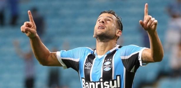 Bobô está fora de confronto entre Grêmio e Atlético-MG nesta quinta-feira
