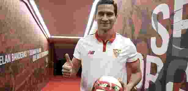 Sevilla/Oficial