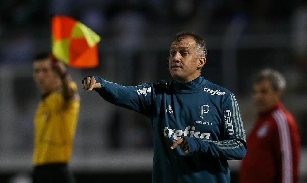 Eduardo Baptista Palmeiras Ponte Preta