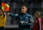 Baptista vive princípio de crise no Palmeiras, mas é blindado por diretoria - Cesar Greco/Ag. Palmeiras