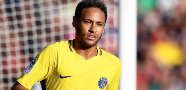 Multa foi aplicada por intenção da defesa de Neymar em arrastar o processo, diz desembargador