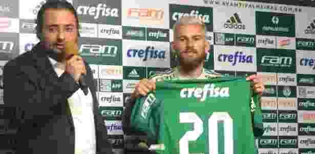 Leandro Mirand/UOL Esporte