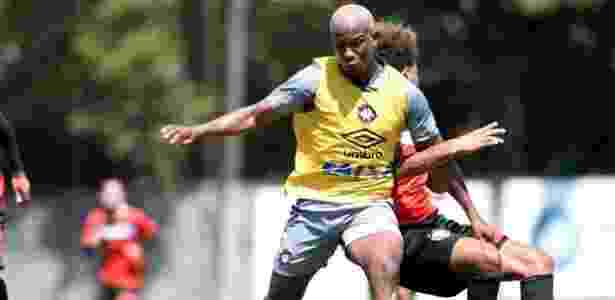 Miguel Locatelli/Site Oficial CAP