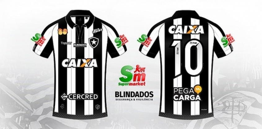Botafogo acertou com duas marcas para decisão do Carioca
