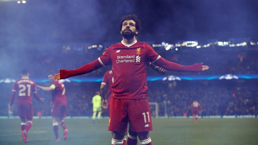 Salah é eleito melhor jogador da Inglaterra por jornalistas britânicos ... e2165f85277eb
