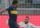 Preocupa? No Palmeiras, último jogo sem levar gol completa 1 mês na quarta - REUTERS/Paulo Whitaker