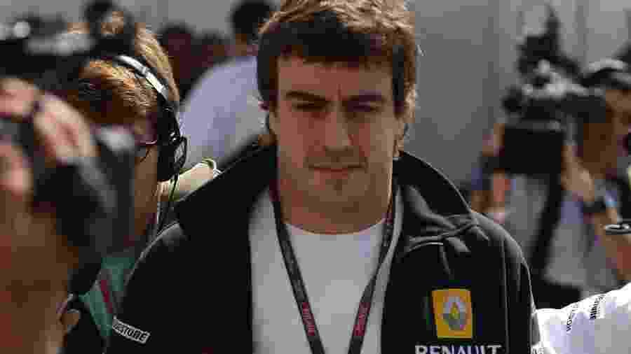 Espanhol é cotado na Renault, que tem apenas Esteban Ocon assegurado em 2021 - Martin Rickett/PA Images via Getty Images