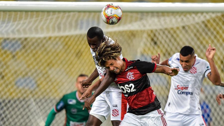 Globo recorre contra Flamengo para impedir transmissão de jogo