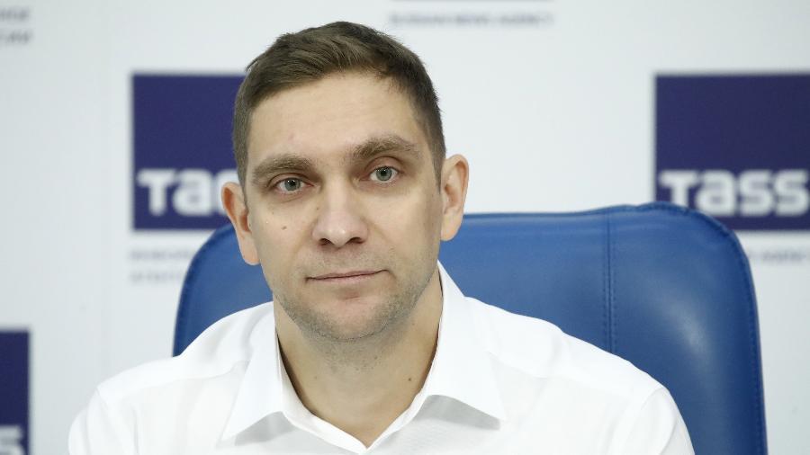 Vitaly Petrov, ex-piloto da Fórmula 1, estava em Portugal, mas voltou para a Rússia após morte do pai - Artyom Geodakyan\TASS via Getty Images