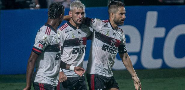 Mauro Cezar Pereira - Depois de voltar a vencer, Flamengo espera Palmeiras para duelo em Brasília